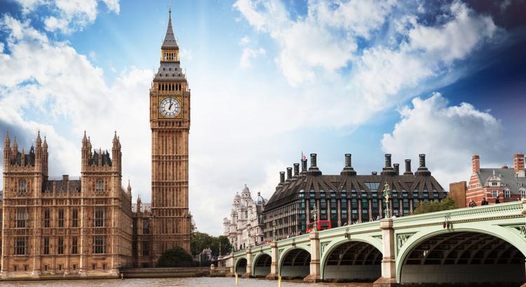 Λονδίνο - Σαββατοκύριακο - Big Ben - Ταξιδιωτικός Οδηγός - Αεροπορικά Εισιτήρια - Online - Airshop