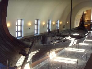 Weekend in Oslo_ Φωτοφραφία Viking ship museum