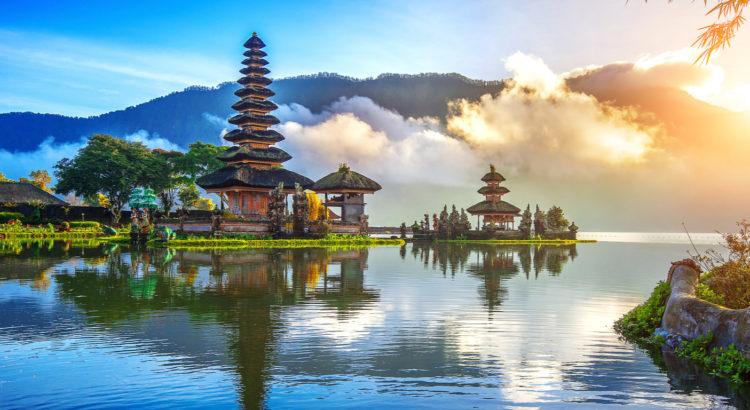 Οι καλύτεροι προορισμοί στην Ασία