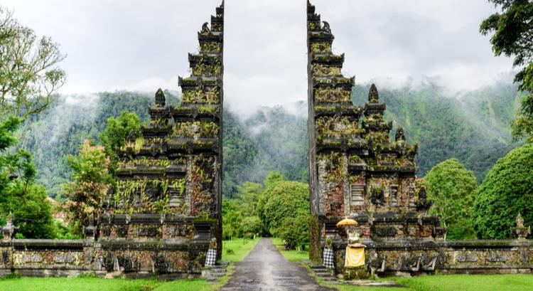 Μπαλί ένας από τους καλύτερους προορισμούς στην Ασία