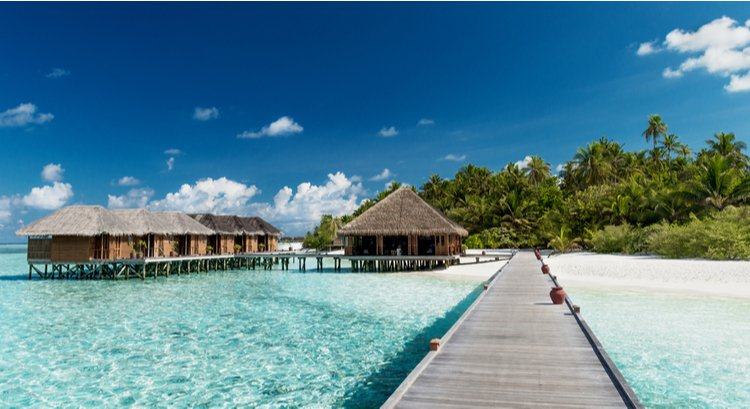 Μαλδίβες ένας από τους καλύτερους προορισμούς στην Ασία