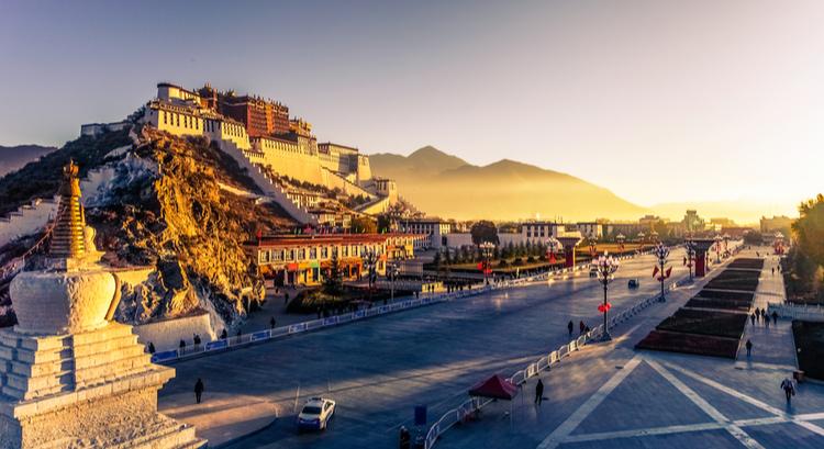 Θιβέτ ένας από τους καλύτερους προορισμούς στην Ασία