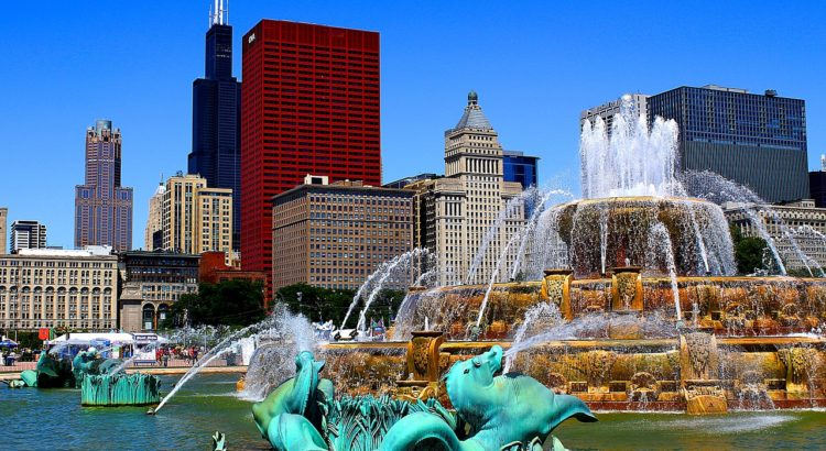 ΣΚ στο Σικάγο_ Φωτογραφία Chicago
