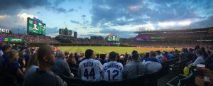 ΣΚ στο Σικάγο_ Φωτογραφία Chicago Cubs