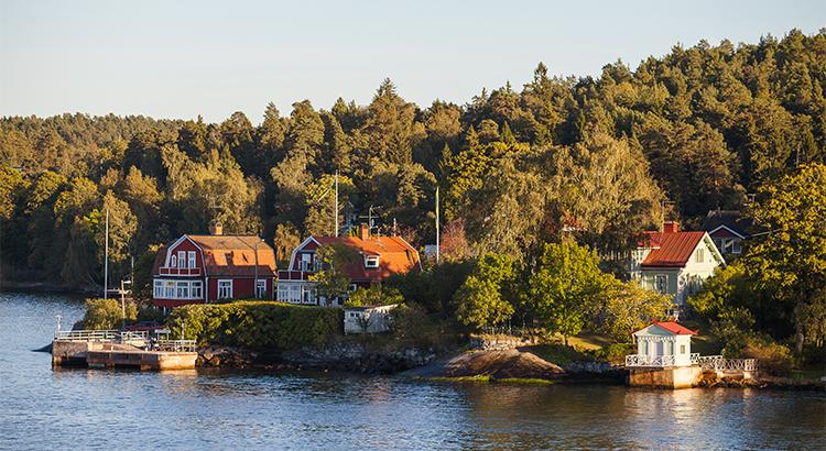 Στοκχόλμη, ένας από τους καλύτερους προορισμούς στη Σουηδία
