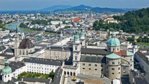 Αυστρία φεστιβάλ_Φωτογραφία Salzburg