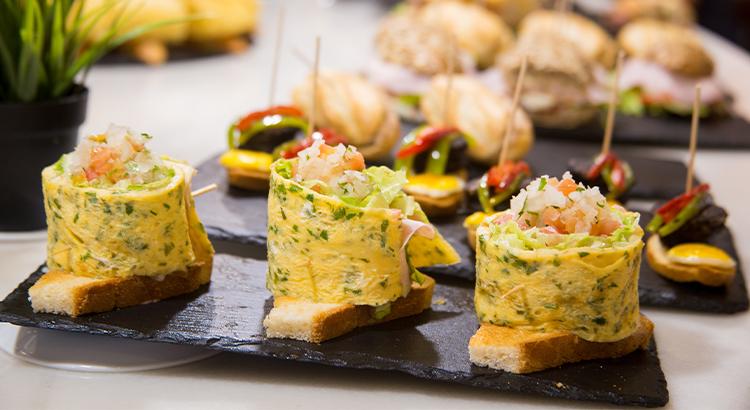 Μπιλμπάο ένας από τους καλύτερους προορισμούς street food στην Ισπανία