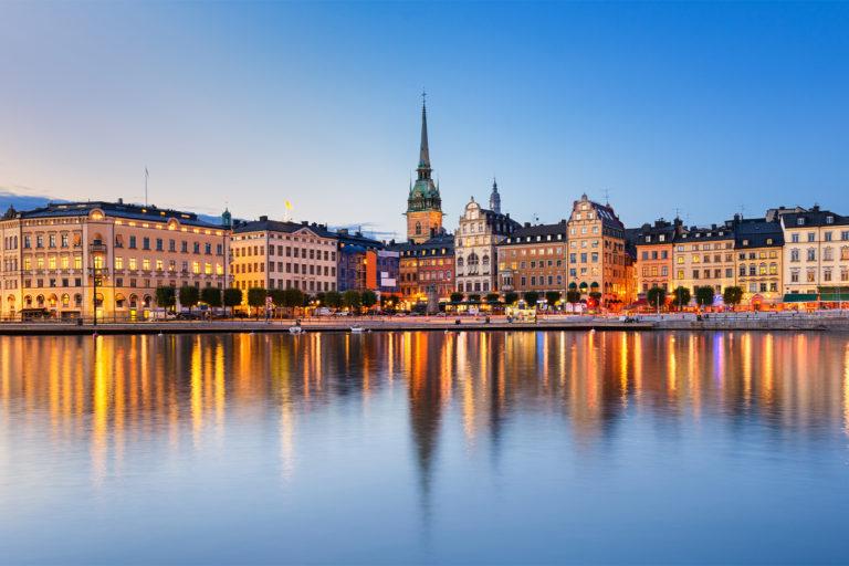 Οι 5 καλύτεροι προορισμοί στη Σουηδία