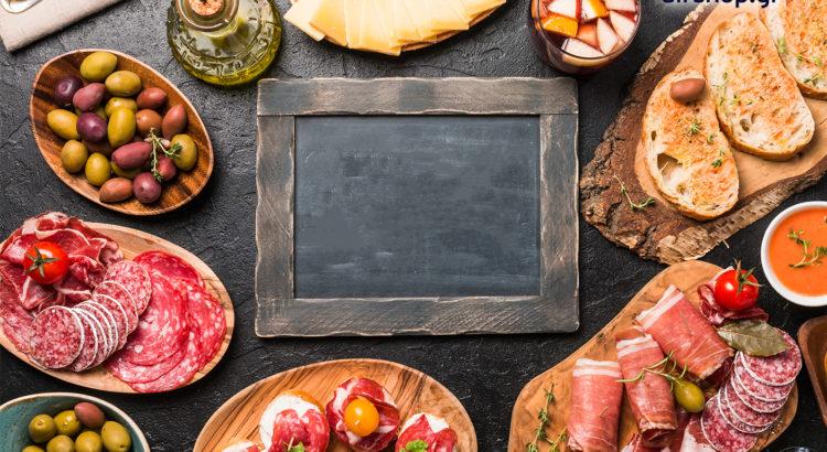Οι καλύτεροι προορισμοί για street food στην Ισπανία