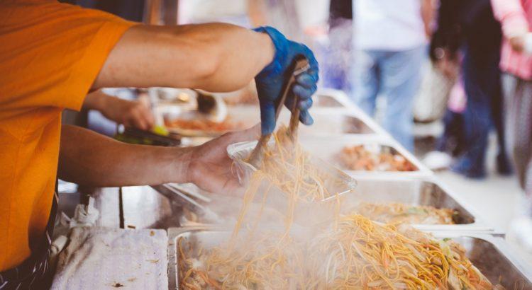 Ιταλία και street food, φαγητό στο δρόμο της Ιταλίας