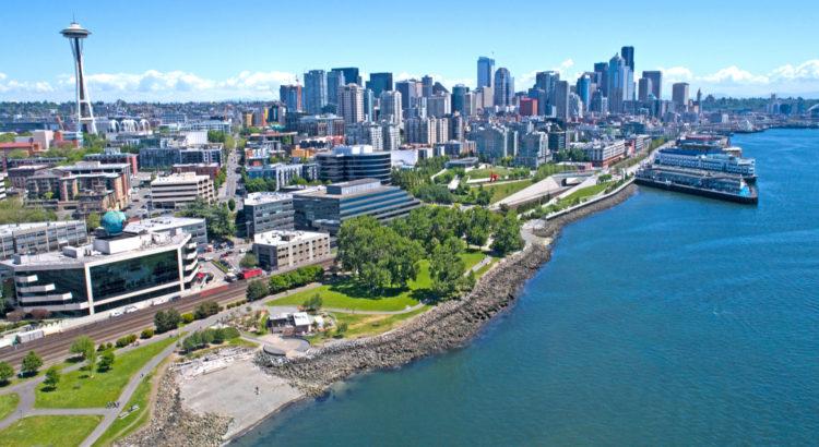 Καλύτεροι προορισμοί για να επισκεφτείς στο Seattle