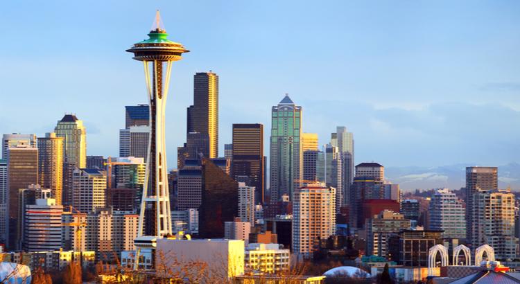 Καλύτερο μέρος για να επισκεφτείς στο Seattle η διαστημική βελόνα