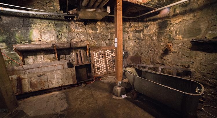 Καλύτερο μέρος για να επισκεφτείς στο Seattle οι υπόγειες κατακόμβες