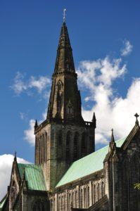 ΣΚ στη Γλασκώβη _ Φωτογραφία Glasgow Cathedral