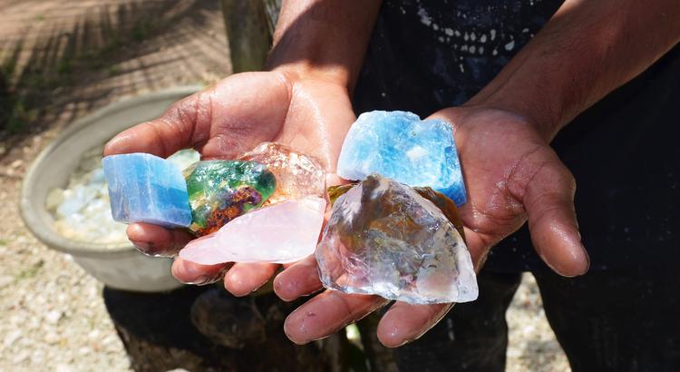 Το μεγαλύτερο διαμάντι βρέθηκε στη Νότια Αφρική