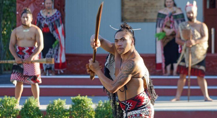 Νέα Ζηλανδία φεστιβάλ_Φωτογραφία Νέα Ζηλανδία