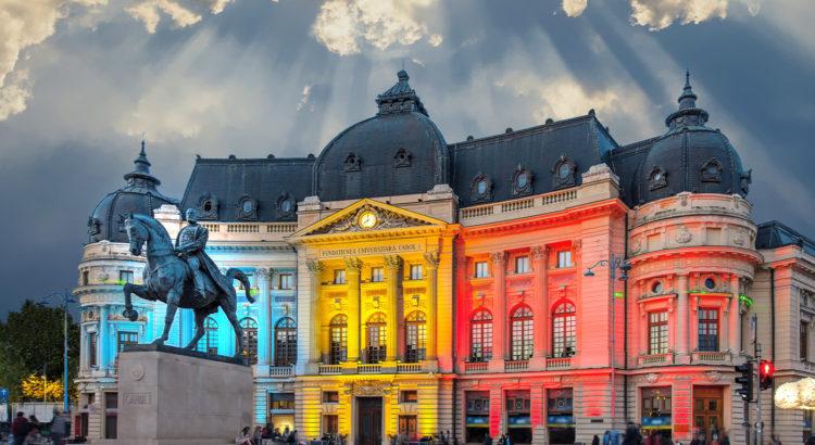 Σαββατοκύριακο στο Βουκουρέστι