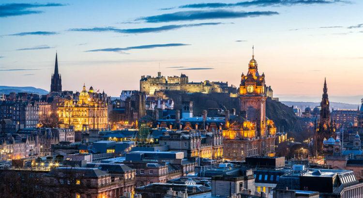 Οι καλύτεροι προορισμοί στην Σκωτία