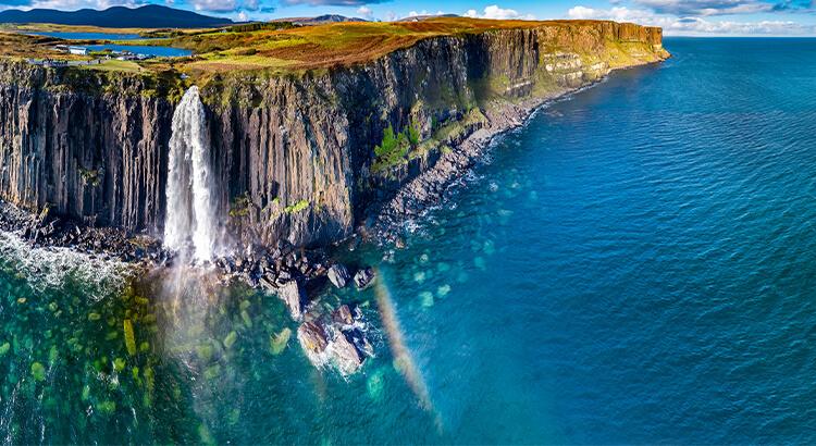 Isle of Skye, ένας από τους καλύτερους προορισμούς της Σκωτίας