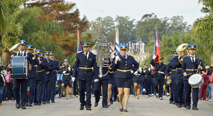 Ο μακρύτερος εθνικός ύμνος του κόσμου, ένα από τα στοιχεία της Ουρουγουάης