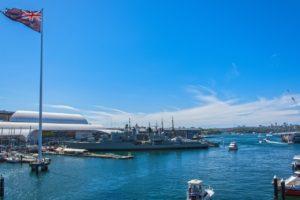 Σίδνεϊ οικονομικά_ Φωτογραφία_Australian National Maritime Museum