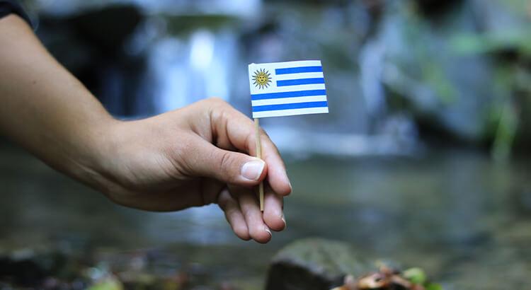 Η λιγότερο διεφθαρμένη χώρα στη Λατινική Αμερική, ένα από τα στοιχεία της Ουρουγουάης