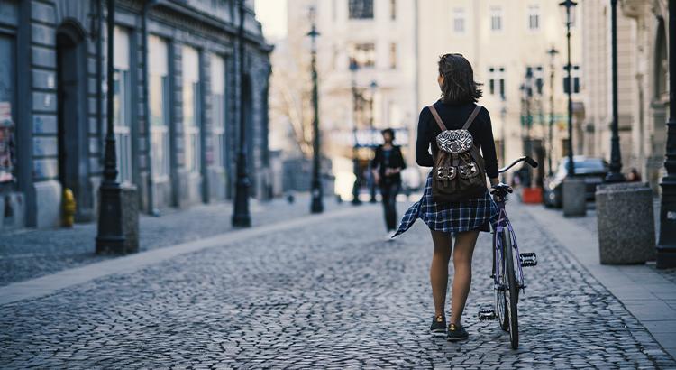 Περιήγηση στην πόλη του Βουκουρεστίου