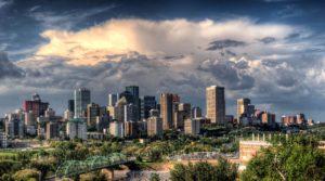 Φεστιβάλ Καναδά-Φωτογραφία Edmonton