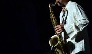 Φεστιβάλ Καναδά-Φωτογραφία Montreal International Jazz Festival