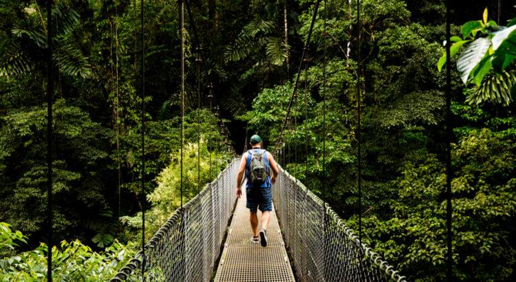 Οι 5 καλύτεροι προορισμοί στην Costa Rica