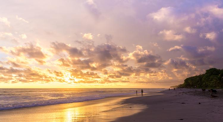 Playa Santa Teresa, ένας από τους καλύτερους προορισμούς στην Κόστα Ρίκα