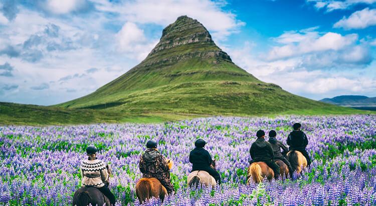 Η ασφαλέστερη χώρα στον κόσμο, ένα από τα αναπάντεχα στοιχεία για την Ισλανδία