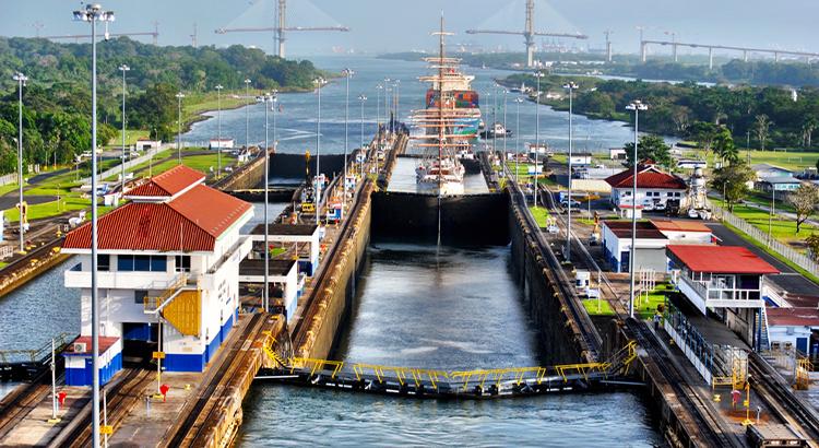 Η Διώρυγα του Παναμά, ένα από τα μέρη που πρέπει να δεις στο Panama City