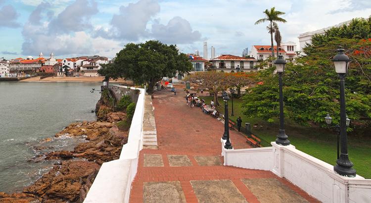 Plaza de Francia, ένα από τα μέρη που πρέπει να δεις στο Panama City