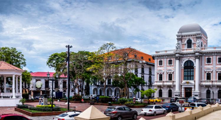 Plaza de la Independencia, ένα από τα μέρη που πρέπει να δεις στο Panama City