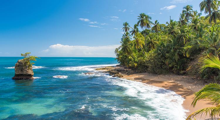 Puerto Viejo, ένας από τους καλύτερους προορισμούς στην Κόστα Ρίκα