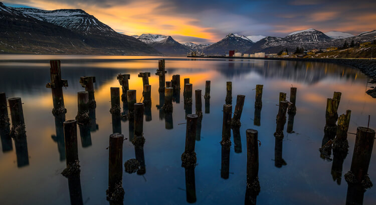 Το Βόρειο Σέλας και ο Ήλιος του Μεσονυχτίου, ένα από τα αναπάντεχα στοιχεία για την Ισλανδία