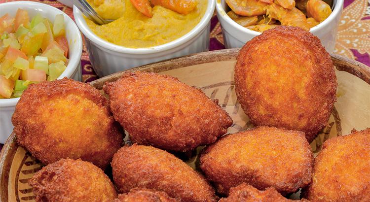 São Paulo, ένας από τους καλύτερους προορισμούς για street food στη Βραζιλία
