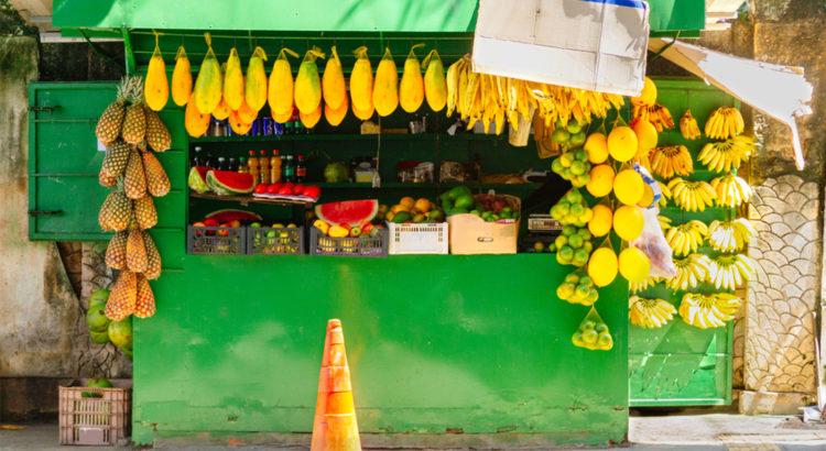 Οι καλύτεροι προορισμοί για street food Brazil