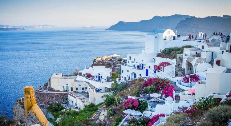 Διακοπές στα Ελληνικά νησιά - Ελλάδα