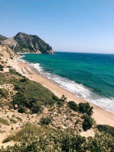 Κως-τα καλύτερα_Φωτογραφία Paradise Beach