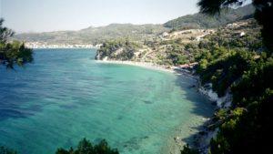 Σάμος top μέρη_Φωτογραφία Παραλία Λεμονάκια