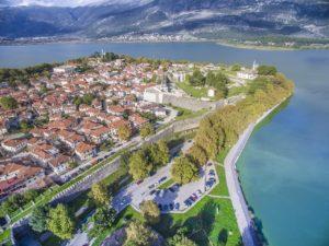 Ιωάννινα τα top μέρη_Φωτογραφία Κάστρο Ιωαννίνων