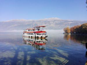Ιωάννινα τα top μέρη_Φωτογραφία Λίμνη Ιωαννίνων