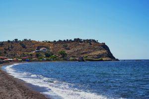 Μυτιλήνη – τα top_Φωτογραφία Παραλίες