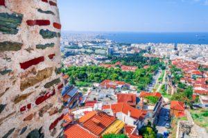 Θεσσαλονίκη τα top μέρη_Φωτογραφία Άνω Πόλη