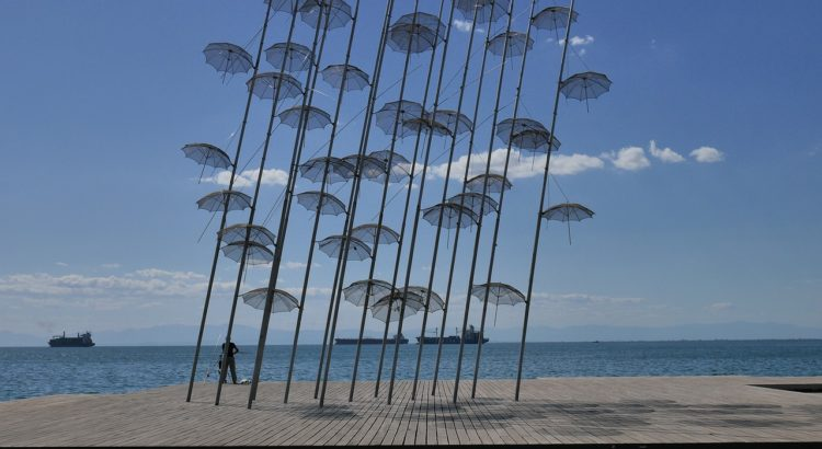 Θεσσαλονίκη τα top μέρη_Φωτογραφία Θεσσαλονίκη