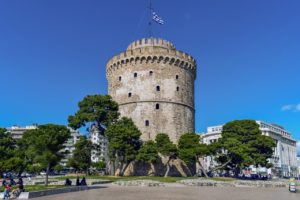 Θεσσαλονίκη τα top μέρη_Φωτογραφία Λευκός Πύργος