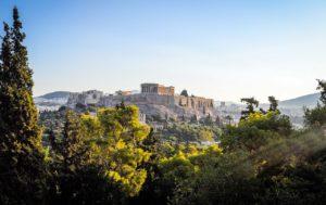 Αθήνα-top μέρη_Φωτογραφία Ακρόπολη