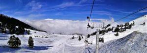 Χιονοδρομικά κέντρα_Φωτογραφία Καλάβρυτα